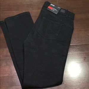 👖 JONES NEW YORK BLACK JEANS